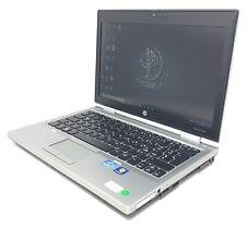 *1717 PC Portatile Notebook 12.5 HP Elite 2570P 16Gb Ram 512Gb SSD Core i5 Win10
