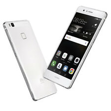 HUAWEI P9 LITE 2017 16GB ANDROID SMARTPHONE HANDY DUAL SIM LTE/4G OVP Weiss