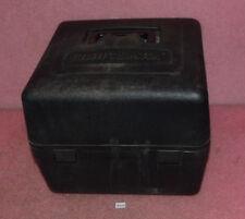 """Vintage Craftsman 10"""" Buffer Polisher Model 319.10626"""