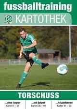 fussball-training Kartothek: Torschuss