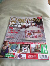 docrafts Creativity magazine Issue 35 September/October 2012