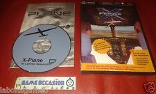 X PLANE VERSION 6 PC CD-ROM COMPLET