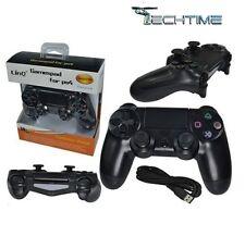 CONTROLLER /GAMEPAD/ JOYSTICK / PS4 COMPATIBILE WIRED CON FILO LINQ