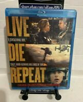 Edge Of Tomorrow [NEW Blu-ray] FREE SHIPPING!!