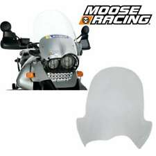 PARE BRISE ADVENTURE + 5 CM TRANSPARENT MOOSE RACING MOTO BMW R1150GS ADVENTURE