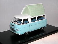 AutoCult 09002, 1972 Commer Dormobile Coaster, Wohnmobil, Camper, Camping, 1/43