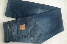JEANS ICE ICEBERG AMSTERDAM,W28,L30,Blue,Regular,Slim,Stretch,Men's