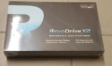 RevoDrive X2 Bootable PCIe Solid State Drive, PCI-Express x4, SandForce Driven