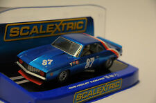 Scalextric, Chevrolet Camaro, Art. nº c3430, nuevo y en su embalaje original!!!