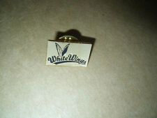 Vintage 1994 Texas-Louisiana Pro Baseball League Pin-Rio Grande WhiteWings-RARE