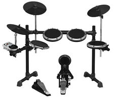 Electronic Drum Set Adult Kit Electric 8 Piece Sound Module Programmable