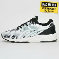 Asics Tiger Mens Gel Kayano Evo Retro Running Casual Fashion Trainers