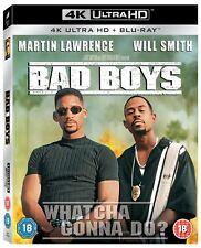 Bad Boys (4K Ultra HD + Blu-ray) [UHD]