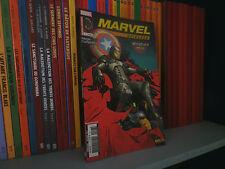 MARVEL UNIVERSE, N°7 : Age of Ultron - Ed. Panini Comics - Octobre 2014