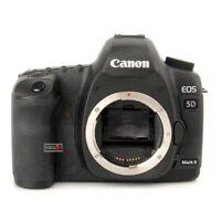 Canon EOS 5D Mark II Gehäuse