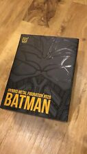 Herocross Batman The Dark Knight Rises Hybrid Metal Figure #026 DC Figure UK
