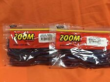 "ZOOM 6.5"" Trick Worm (20cnt) #006-309 Morning Dawn (2 PCKS)"