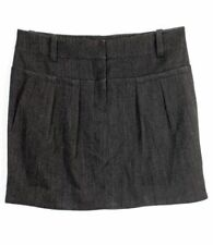 Country Road Above Knee Polyester Regular Size Skirts for Women