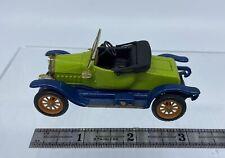 RIO Italy Diecast #12 1914 Fiat Zero Carrozzata Spyder Collectible Model 1/43 L2