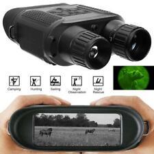 HD Fernglas Infrarot IR Nachtsichtgerät NV400B Binocular Hunting Scope