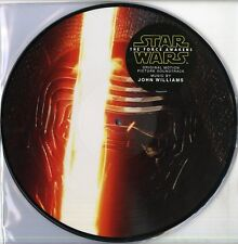 Disney Vinile Star Wars The Force Awake (2 Lp) altro