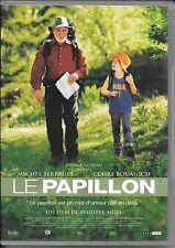 DVD ZONE 2--LE PAPILLON--SERRAULT/BOUANICH/MUYL