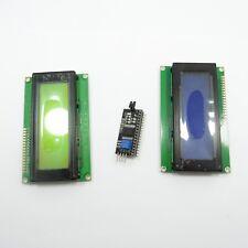 5V LCD2004 Modulo Bordo + Adattatore IIC/I2C parallela 20X4 204 LCD Display 2004A