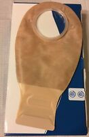 """Convatec 416424 Natura Drainable Ostomy Pouch w/""""visiClose"""" 2-3/4"""", BX/10 EA"""