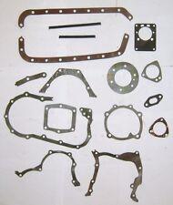 FIAT 616 N3/ KIT GUARNIZIONI MOTORE/ ENGINE GASKET SET
