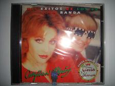 ANGELICA MARIA Mis Exitos de los 60's con Banda CD con banda Sinaloense NEW Nuev