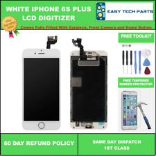 Pantalla Para Iphone 6S Blanco Digitalizador con Pantalla Táctil LCD Plus de reemplazo completo