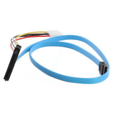 New High Quality SATA I/II DATA  Power Cable Molex Combo Hard Drive HDD