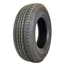 4 (Four) New P265/70R17 Bridgestone Dueler HT684II BSW TAKEOFF 2657017 R17 Tire