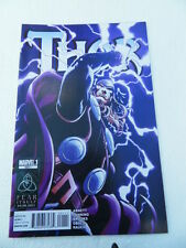 Thor 620. 1    Marvel 2011 -  FN / VF
