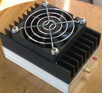 88-108MHz  30w FM FM Amplifier FM transmitter power amplifier amp