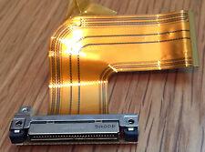 Sony Vaio VGN BX195VP PCG-9W4M CD/DVD Connettore Unità Ottica DD0RJ1TH521 (060)