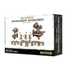 Kharadron Overlords OOP Sky-Fleet Battleforce AOS Warhammer Games Workshop NIB