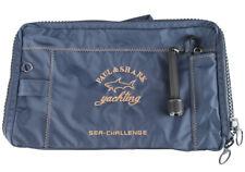 Paul & Shark Yachting men's bag briefcase handbag blue Sea Challenge