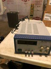 BK Precision 1627A Digital Power Supply