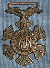 New listing Vietnam Era Army & Navy Union Medal (No Ribbon) - The Gustave Fox Co.