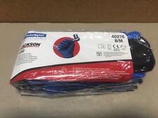 Jackson Safety Gloves G40 Foam Nitrile Coated 40226 Size 8 Medium 12 Pair New