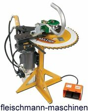 Baileigh Rohrbiegemaschine RDB-125