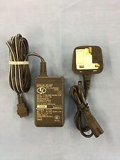 Genuine SONY AC-LM5 a B AC Adaptador Cargador DSC-T33 T3 DMC-M1 DMC-F77 FX77 T11 T1