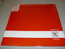 Queens Of The Stone Age - X - Rated R(X Rated) - LTD Edition Gatefold Vinyl