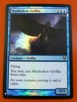 1x Misthollow Griffin | FOIL Mystery Booster | Avacyn Restored | MTG Magic Cards
