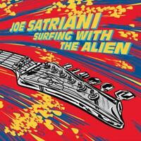 Joe Satriani - Surfing With The Alien (Deluxe Version) [2LP] (Record Store Day,
