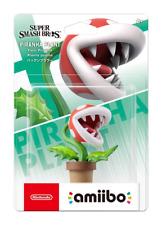 Amiibo Piranha Plant - Brand New - Region Free
