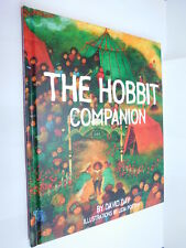 The Hobbit Companion by David Day & Lidia Postma HB book Tolkien fantasy