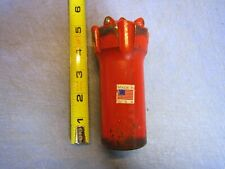 "1 Rockmore Threaded Button Bit R32 57B3B 1539 M15649, 2 – ¼� diameter B3 1"" Rope"