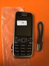 Nokia E52 Black Original Ottime Condizioni ( Finland, No China)
